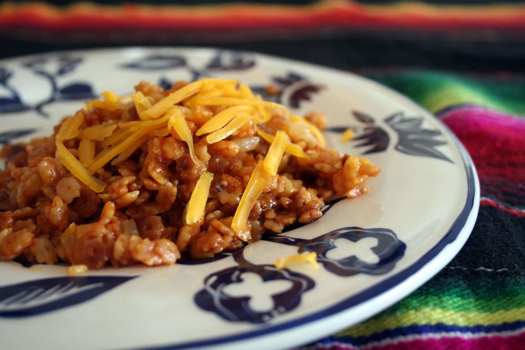 Mexican Mac